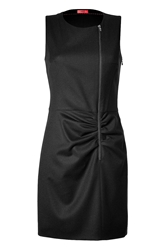 Hugo Stretch Wool Krysia Sheath