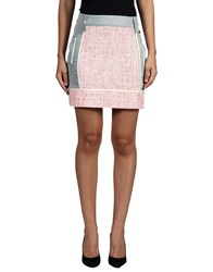 Blumarine Mini Skirts