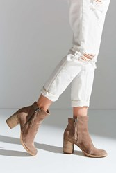 Dolce Vita Lana Ankle Boot Taupe