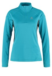 Odlo Versilia Long Sleeved Top Algiers Blue
