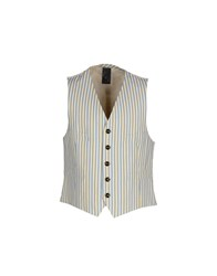 People Suits And Jackets Waistcoats Men Sky Blue
