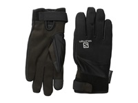 Salomon Thermo Glove M Black 2 Cycling Gloves