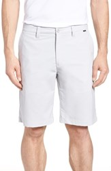 Travis Mathew 'Hefner' Stretch Golf Shorts Micro Chip