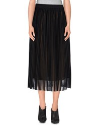 Trussardi Skirts 3 4 Length Skirts Women