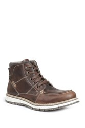 Gbx Lion Boot Brown