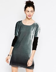 Antipodium Chaucer Dress Silver