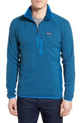 Patagonia Men's Performance Pullover