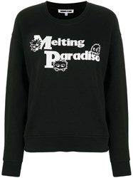 Mcq By Alexander Mcqueen Long Sleeve Melting Paradise Jumper 60