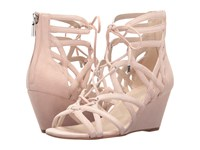 Kenneth Cole Dylan Rose Women's Wedge Shoes Pink