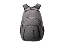 Dakine Campus Backpack 33L Carbon Backpack Bags Gray