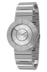 Men's Issey Miyake 'To' Bracelet Watch 38Mm
