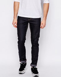 Superdry Raw Jeans In Skinny Fit Rawfvf