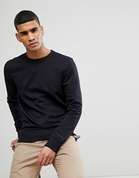 Selected Homme Sweat Black Beauty