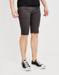 Religion Noise Short Grey