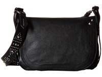 Steve Madden Long Shoulder Black Shoulder Handbags