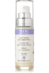 Ren Skincare Keep Young And Beautiful Firming And Smoothing Serum 30Ml
