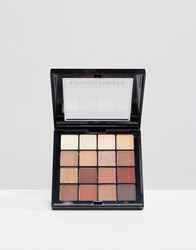 Nyx Professional Make Up Ultimate Shadow Palettes Smokey And Highlight Multi