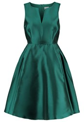 Vero Moda Vmmaddie Cocktail Dress Party Dress June Bug Dark Green