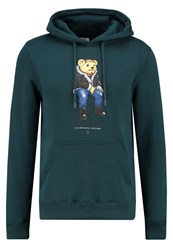 Cayler And Sons Sweatshirt Forest Green