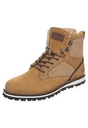 Quiksilver Bronte Winter Boots Brown Black Light Brown