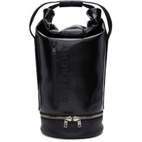 Givenchy Black Large Jaw Backpack