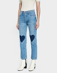 Bliss And Mischief Love Denim Medium Wash