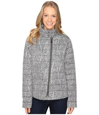 Royal Robbins Trinity Down Jacket Charcoal Women's Coat Gray