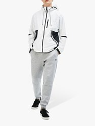 Lacoste In Motion Tracksuit Bottoms Grey