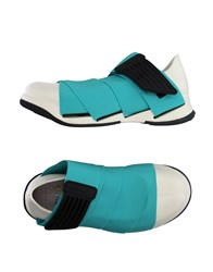 Fessura Sneakers Turquoise