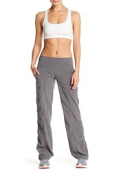 Colosseum All Weather Legging Gray