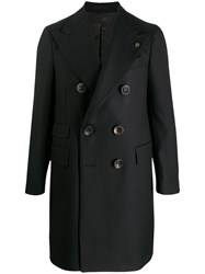 Gabriele Pasini Double Breasted Coat 60