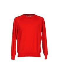 Peter Jensen Sweaters Red