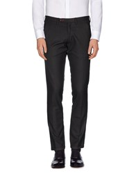 Roberto Pepe Trousers Casual Trousers Men Steel Grey