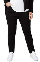 Rachel Roy Plus Size Women's Ponte Knit Pants