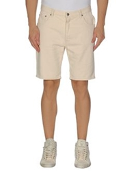 Cheap Monday Bermudas Beige