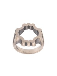 M Cohen M. Structured Ring Metallic