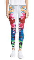 Terez Rorschach Leggings Color