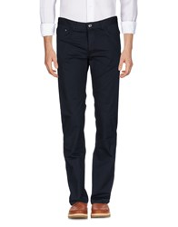 Iceberg Trousers Casual Trousers Dark Blue