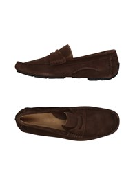 Gold Brothers Loafers Dark Brown