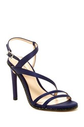 Imagine Vince Camuto Gian Strappy Sandal Blue