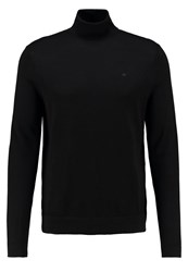 Ck Calvin Klein Spike Jumper Black