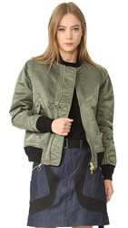 Tim Coppens Ma 1 Bomber Jacket Military