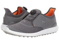 Puma Ignite Disc Extreme Smoked Pearl Men's Golf Shoes Gray
