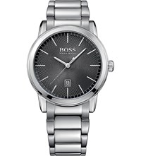 Hugo Boss 1513398 Classic Stainless Steel Watch