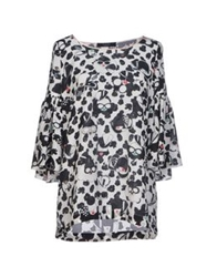 Giles Blouses Ivory