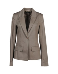 Guess By Marciano Blazers Dove Grey