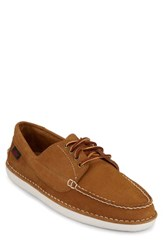 G.H. Bass Men's And Co. Whitford Boat Shoe Tan