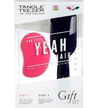 Tangle Teezer Prepare And Perfect Hairbrush Gift Set