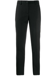 Emporio Armani Tapered Tailored Trousers 60