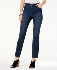 Styleandco. Style Co. Curvy Fit Skinny Jeans Only At Macy's Hurricane